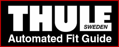 Thule Automated Fit Guide - Determine which Thule rack will fit your vehicle