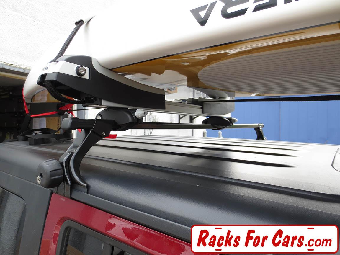Jeep Wrangler Jk Roof Racks And Spare Tire Bike Racks