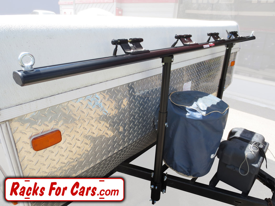 Prorac Proformance Tent Trailer Racks Carry 2 4 Or 6