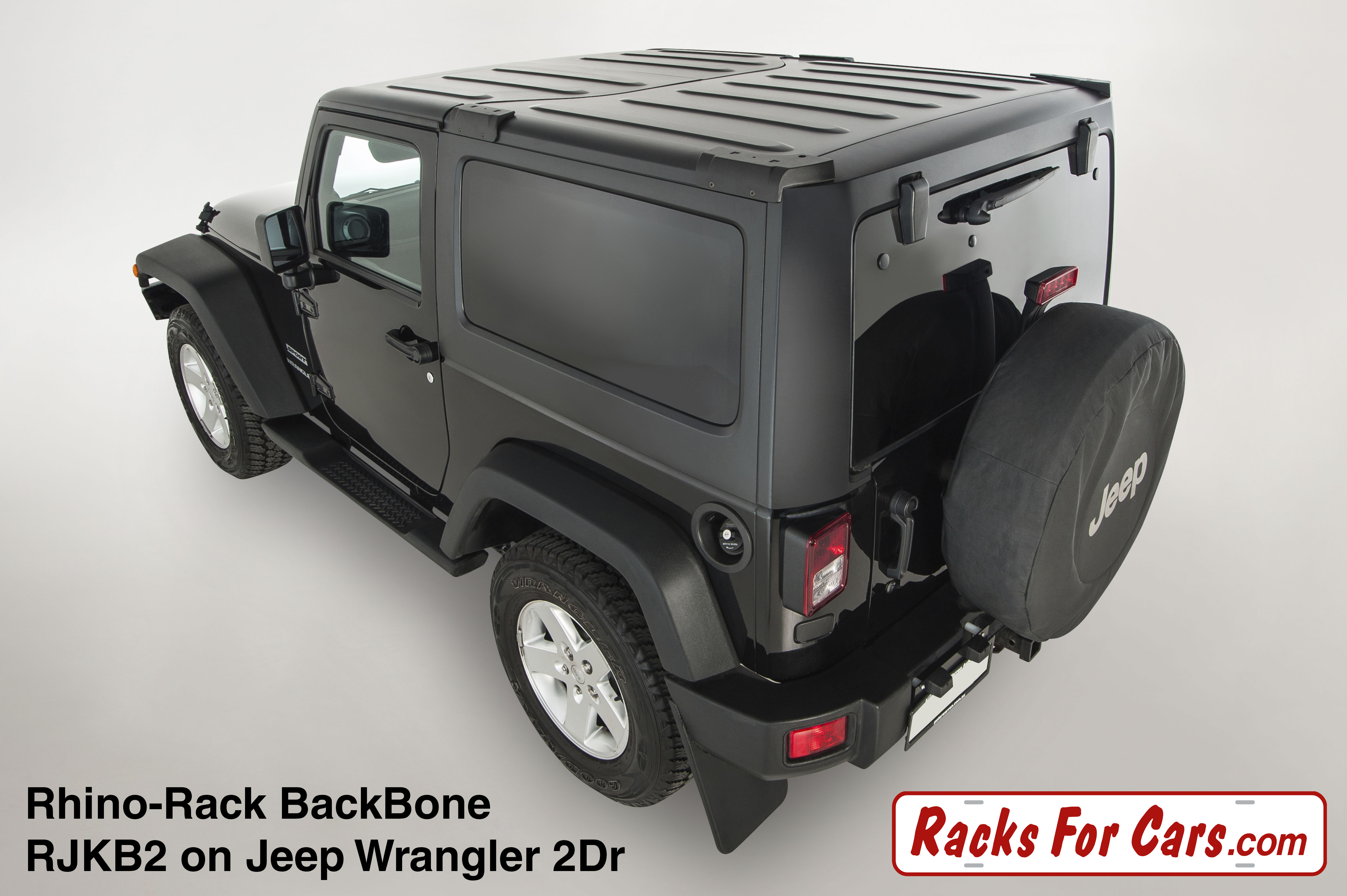 Rhino Rack Backbone And Pioneer Platforms Edmonton