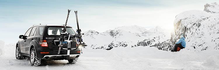 Ski Rack and Snowboard Rack Buying Guide - Racks For Cars