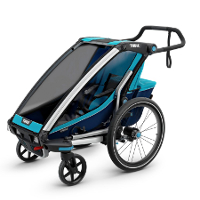 Thule Cross 1 Blue