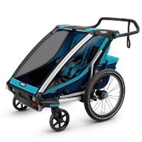 Thule Cross 2 Blue
