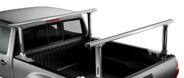 Commercial truck and van ladder racks