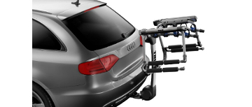 Hitch Ski and Snowboard Racks