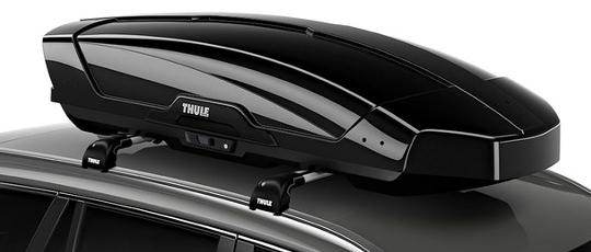 Thule Boxes Cargo Bags Thule Car Top Carrier Canada