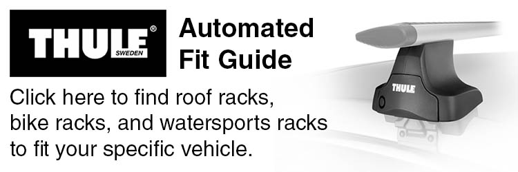 Thule Fit Guide at Racks For Cars