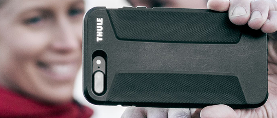 Thule Phone and Laptop Cases