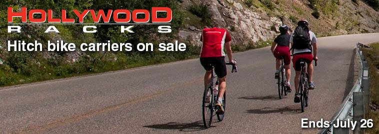 Hollywood Racks on sale until July 26