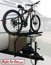 Lastest RV Bike Rack Mounts  ModMyRV